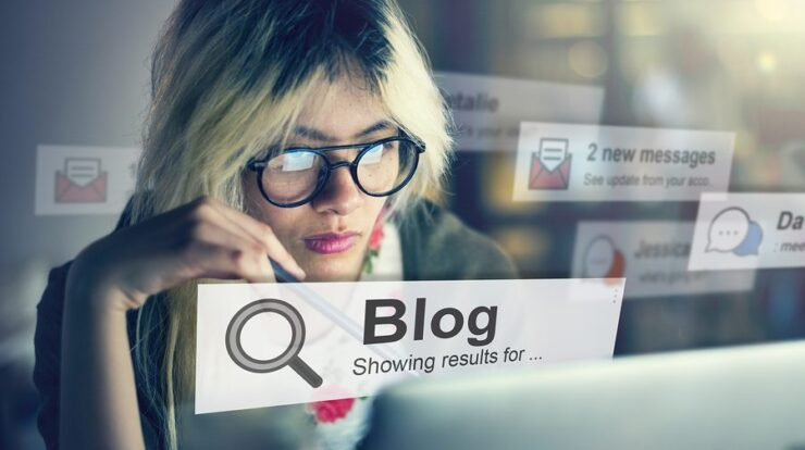 Tips For Blog Marketing
