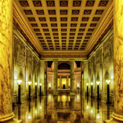 The Halls of Power