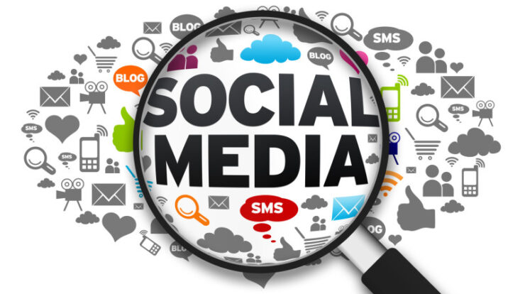 Social Media Marketing - Goals and Effectiveness