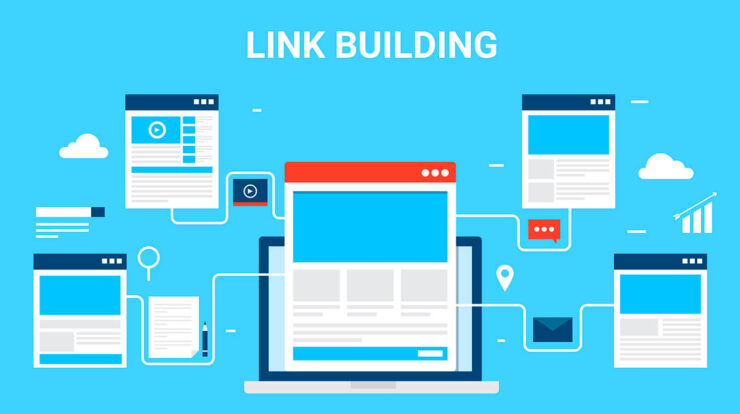 5 Common Link Building